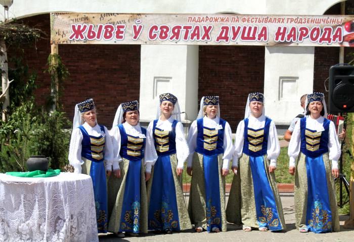 славянка, фото, витебск фестиваль