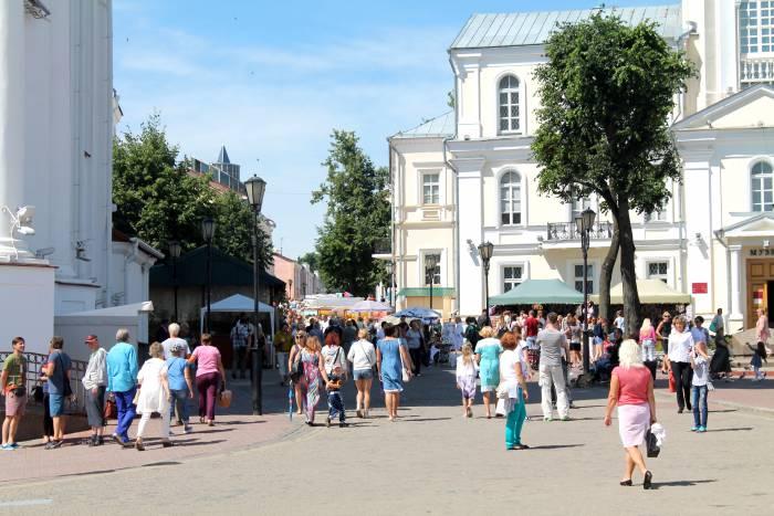 фестиваль, славянка, витебск