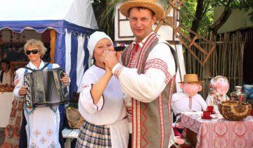 витебск, славянка, фестиваль