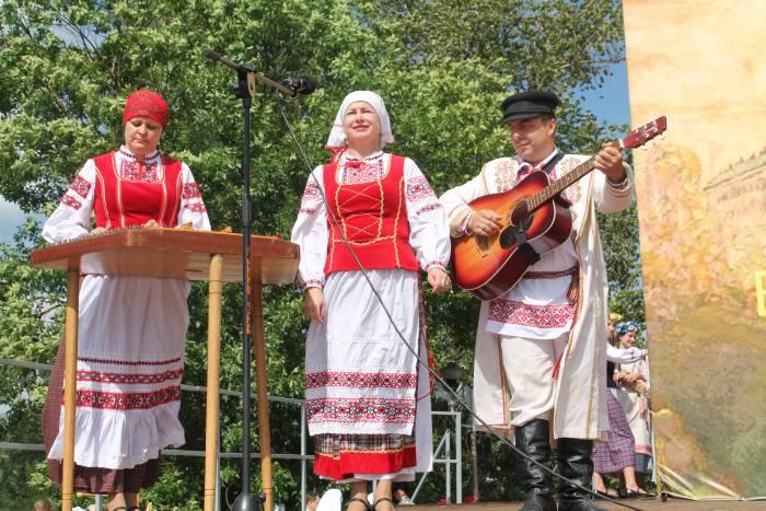 фестиваль, витебск, славянка
