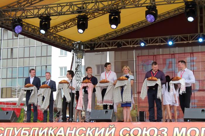 славянка, фестиваль, день молодежи