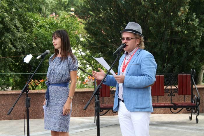 славянка, фестиваль, витебск, стихомарафон