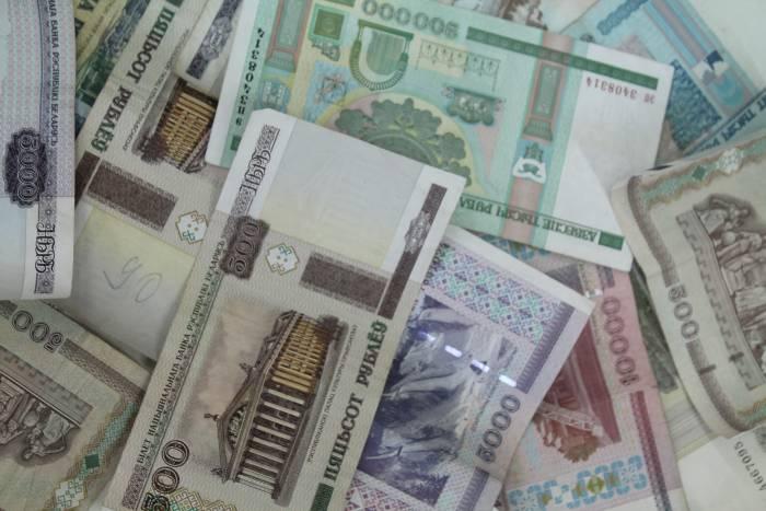деньги, беларусь, деноминация