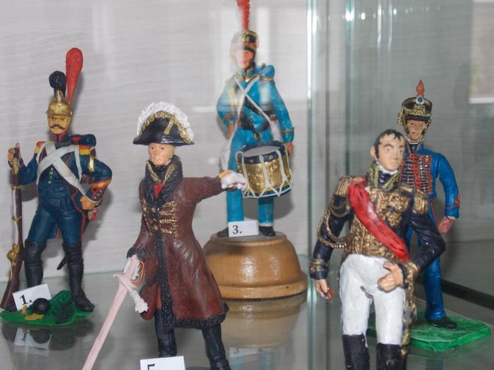 Горбунов, Витебск, Европа, миниатюра, пластика, Корженевский