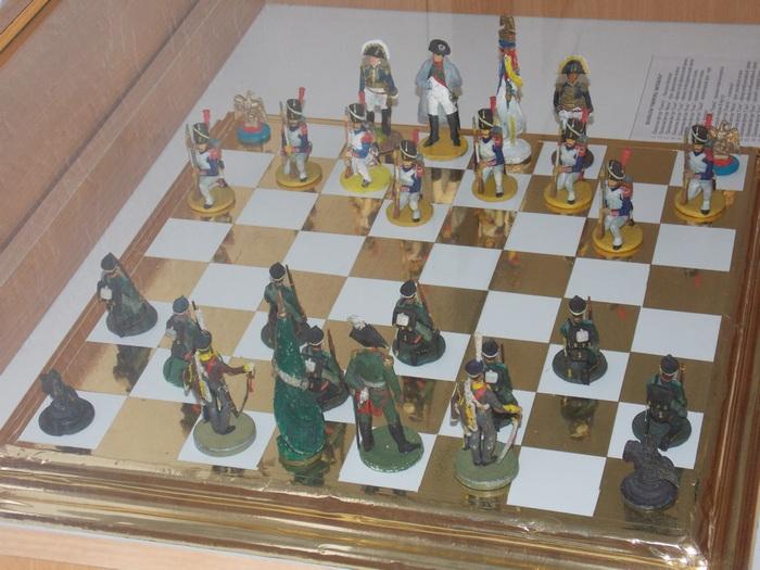 Горбунов, шахматы, Витебск, миниатюра, пластика, Корженевский