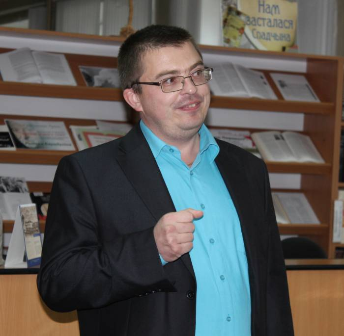 витебск, историк, дулов анатолий
