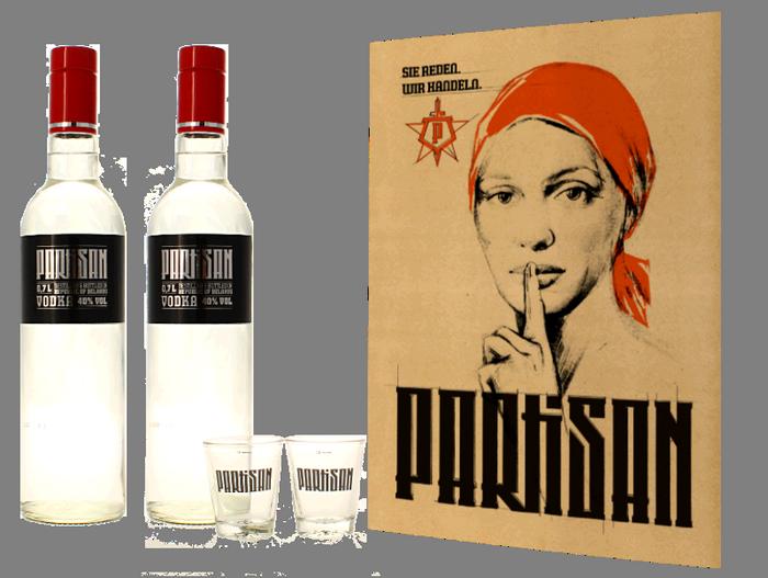 водка, Шумилино, Партизан, Partisan, Корженевский, алкоголь