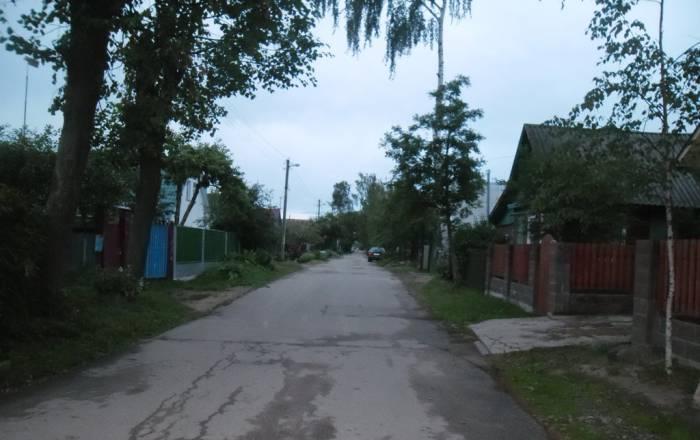 витебск, улица лажечникова