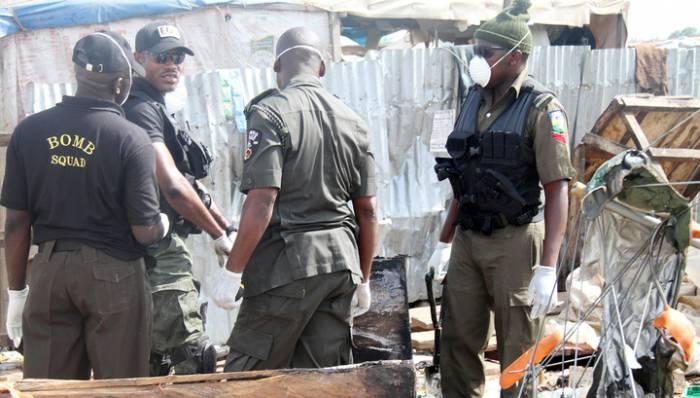 Штат Боно. Нигерия. Фото vesti.ru