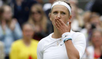 Виктория Азаренко. Фото sport.mail.ru