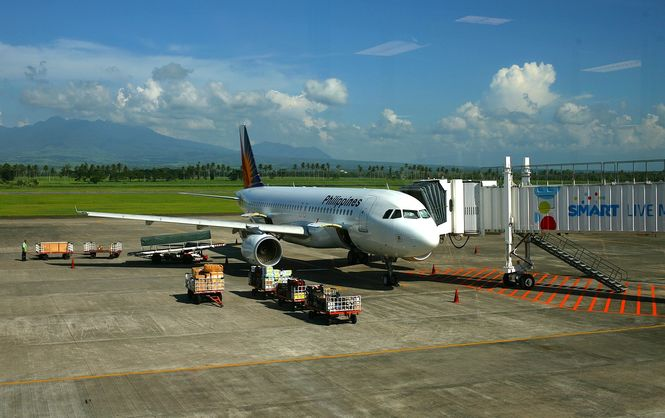 Филиппинский аэропорт признан одним из худших