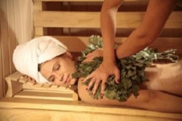 Очиститься от грехов можно и в бане. Фото direct.press.ru
