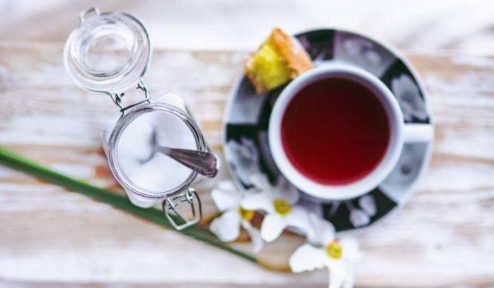 food-tea-sugar-sweets