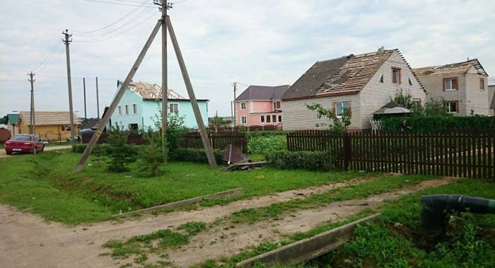 фото sputnik.by посёлок Шарковщина, витебская область