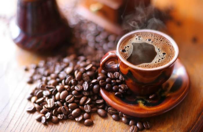 Сколько в Витебске стоит выпить кофе?