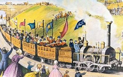 кук, туризм, поезд