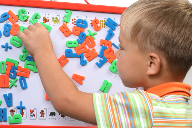 Внимание родителей важнее курсов. Фото o-krohe.ru