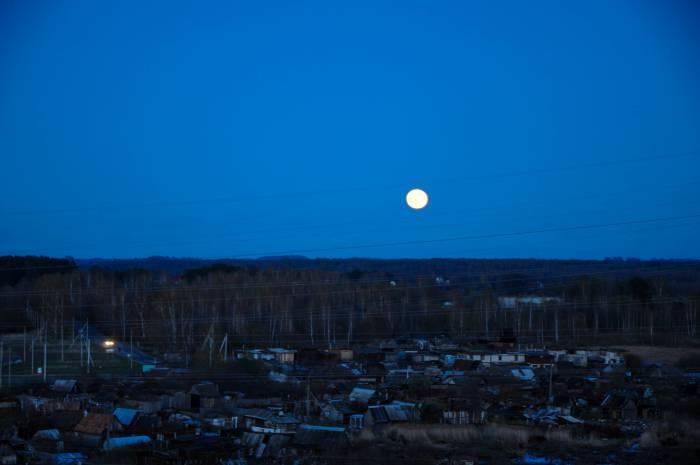 Новолукомль, Чашникский район. Фото Анастасии Вереск