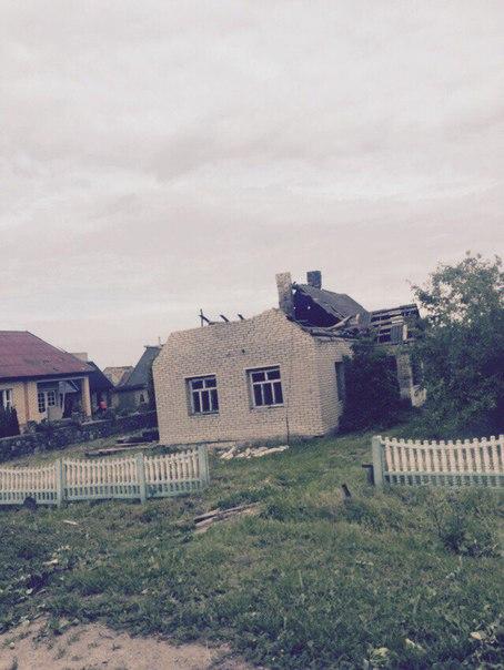торнадо 10