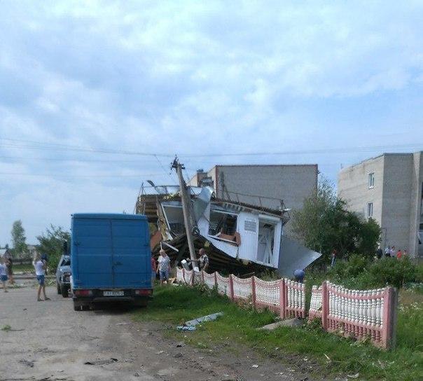 торнадо 5