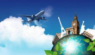 туризм, мир, турфирмы