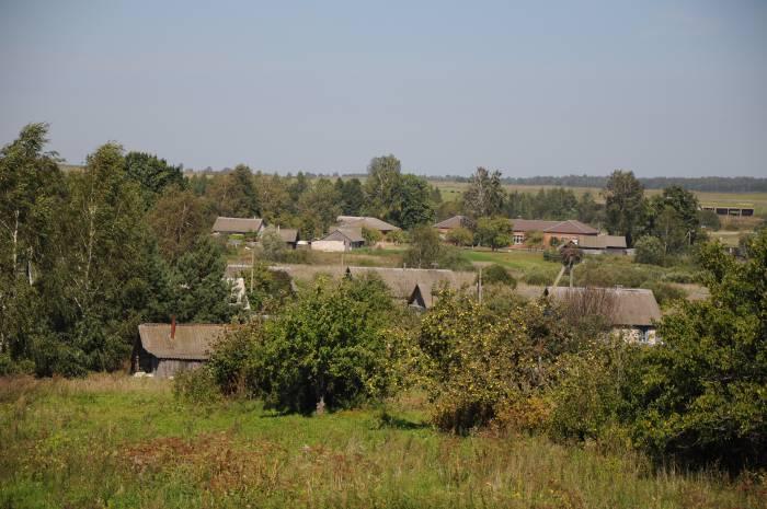 Черея - небольшой, но славный городок. Она стоит возле большого Черейского озера, ее история уходит корнями в XI век. Фото Анастасии Вереск