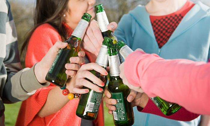вредные привычки и молодежь