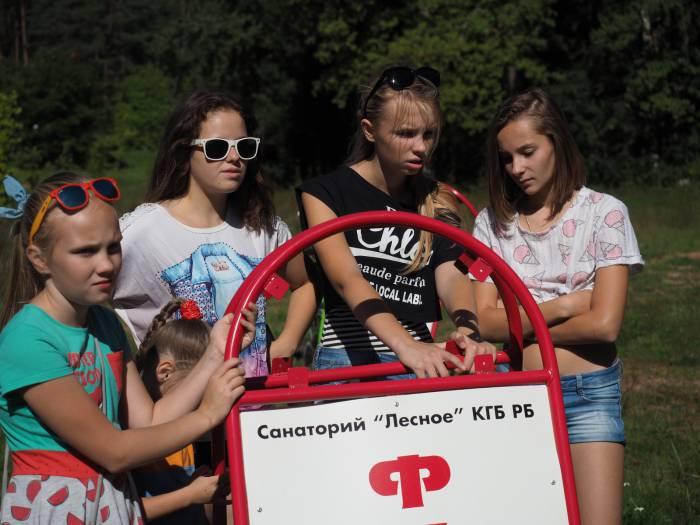 Белорусское лето 2016