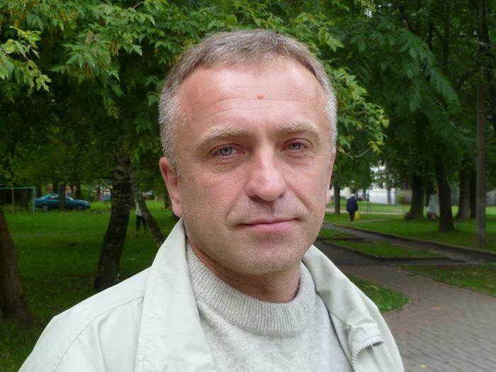Резниченко, ОГП, Корженевский