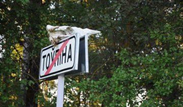 В добрый путь! Фото Анастасии Вереск