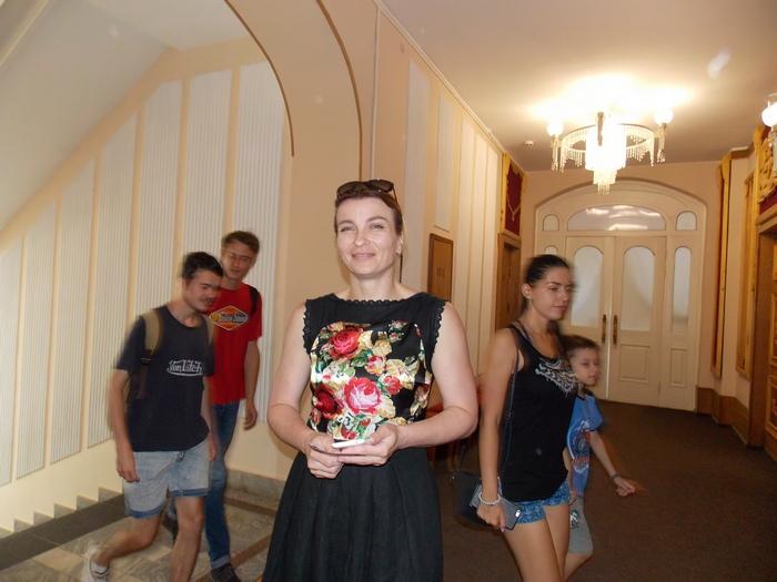 Юрченко, театр, Витебск, Лялька