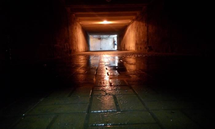 подземный переход
