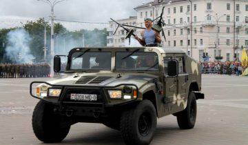 Вооружен и очень опасен. Фото Аня Щербицкая