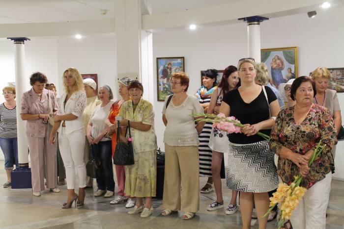 выставка, ратуша, краеведческий музей