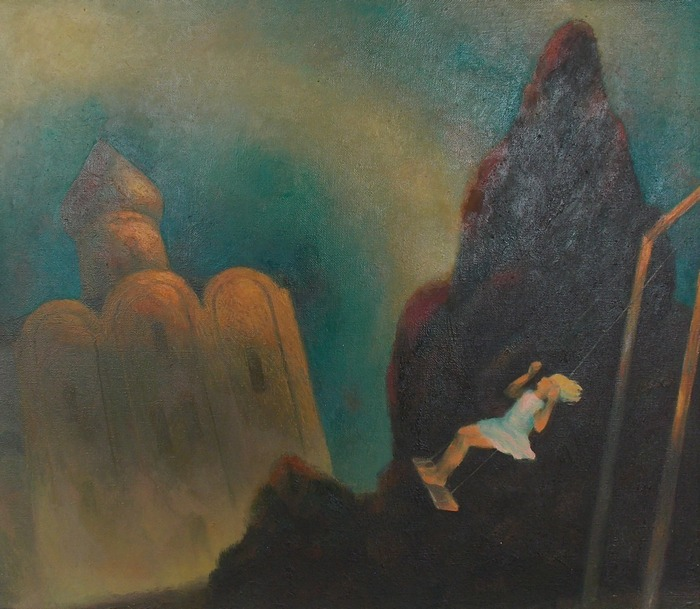 Ткачёв, церковь, православие, Спас, Корженевский, живопись