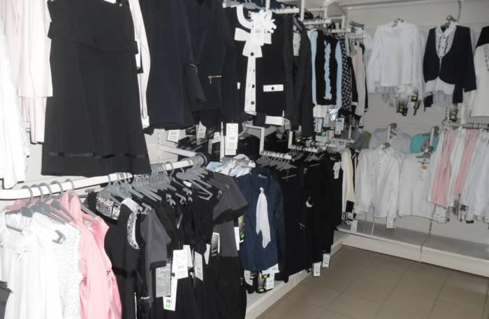 витебск, магазин, детская одежда, школьная форма