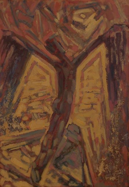 Лебедко, живопись, полёт, мистицизм, Корженевский