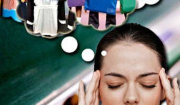 Собрать ребенка в школу - головная боль для всех родителей. Фото detckijvrach.ru