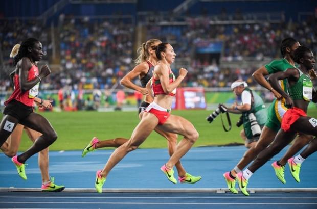 Финал 800 м Рио 2016