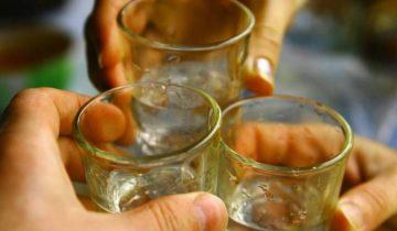 Пьянка может закончиться трагедией. Фото slavdelo.dn.ua