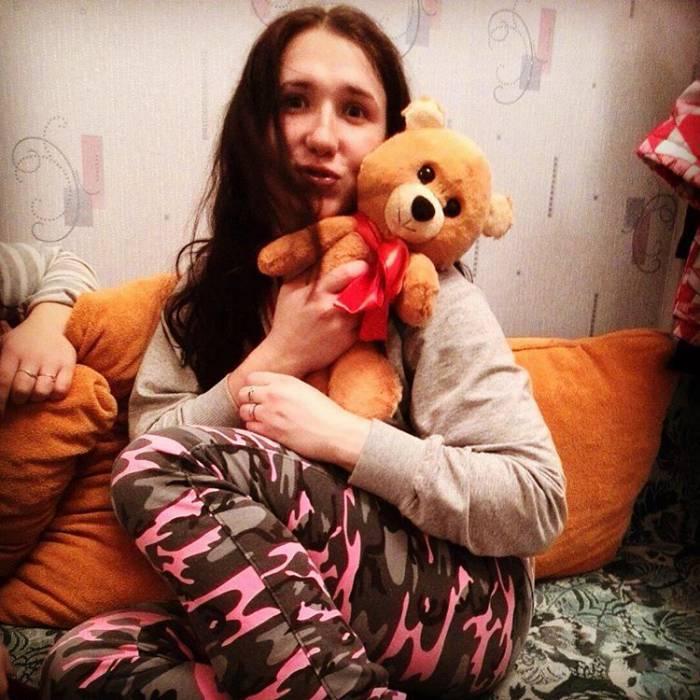Анастасия Михаленко, тяжёлая атлетика