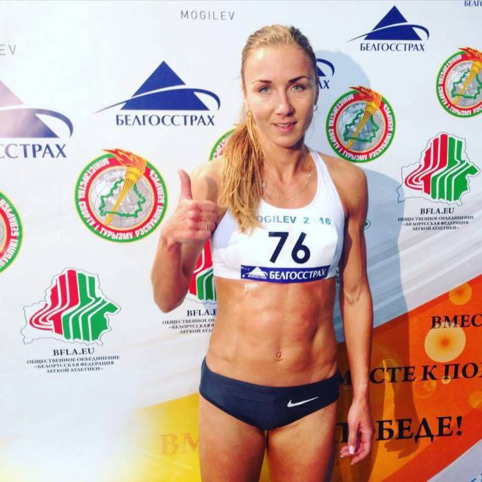 Светлана Куделич, стипль-чез (бег на 3000 метров с препятствиями)