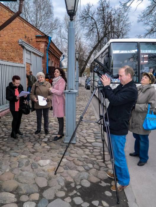 улица Покровская дом-музей Марка Шагала