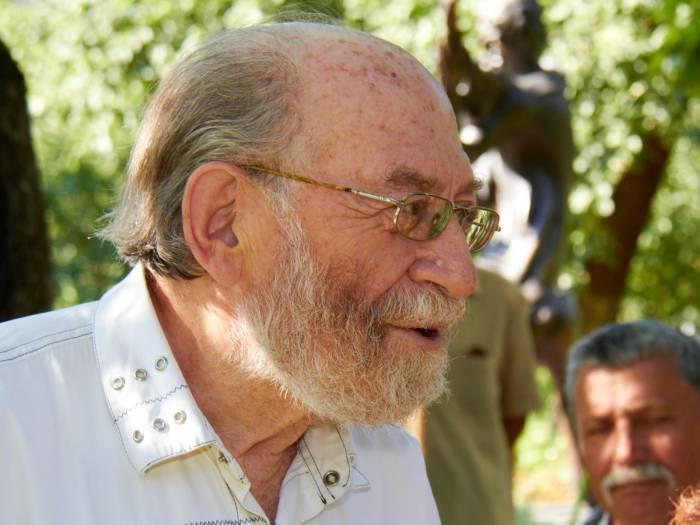 Давид Симанович