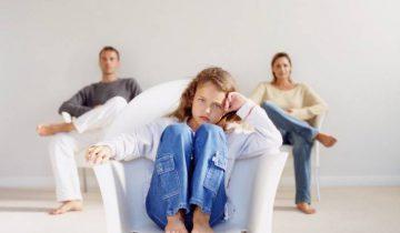 Начало учебного года – как пережить и о чем не забыть родителям. Фото vospitaj.com