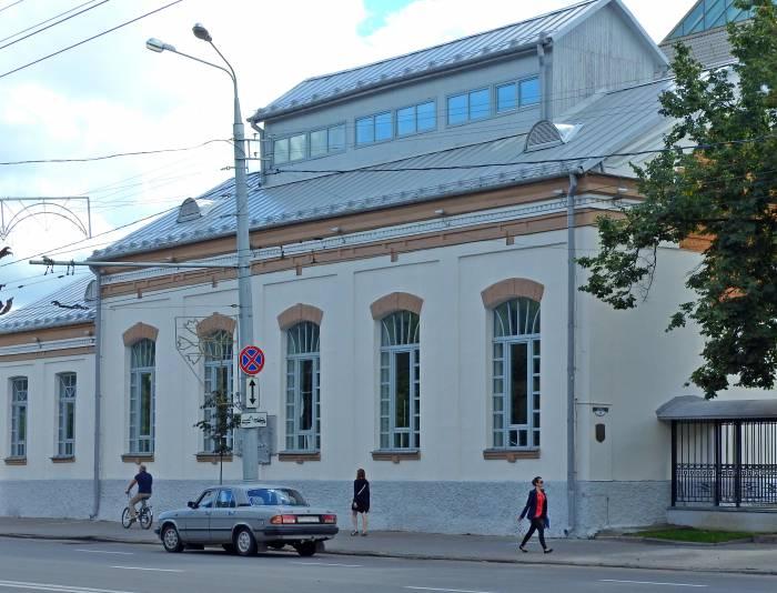 Музей истории частного коллекционирования