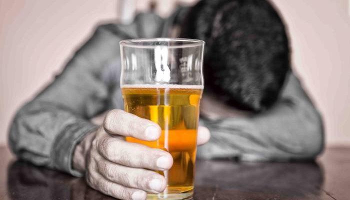 алкоголизм, пьянство