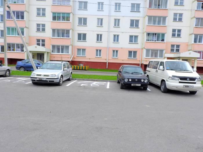 Поселок Октябрьский, улица Оршанская