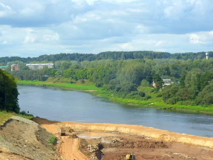 Витебская ГЭС