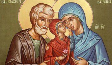 Икона Пресвятой Богородицы оберегает семьи. Фото playcast.ru